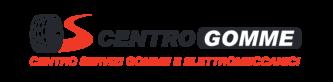 Logo Centro servizi gomme e elettromeccanici di Sicali Raffaele | Gommista a Catania