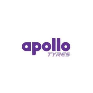 Logo Gomme pneumatici Apollo Tyres