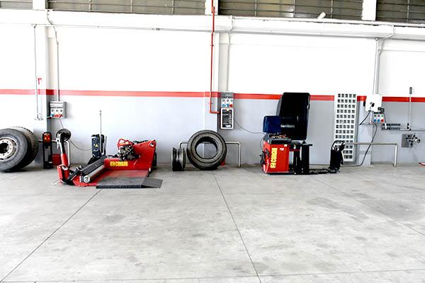 Riparazione pneumatici a Catania