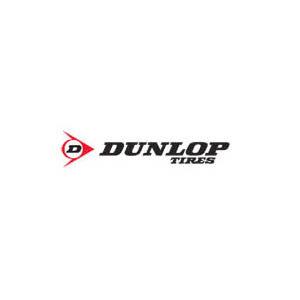 Logo Gomme Dunlop