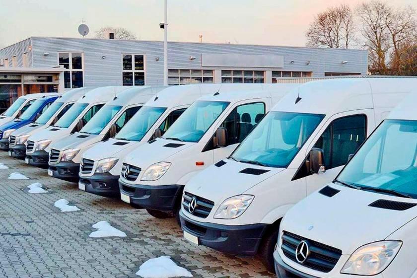 Vendita Gomme per veicoli commerciali a Catania