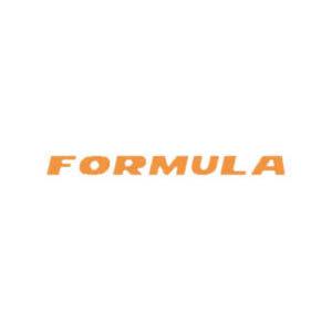 Logo Gomme pneumatici Formula