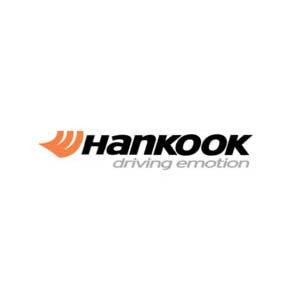 Logo Gomme Hankook