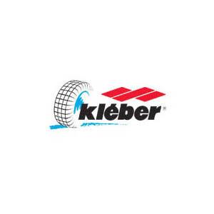 Logo Gomme pneumatici Kleber