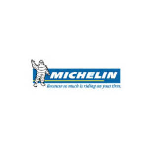 Logo Gomme pneumatici Michelin