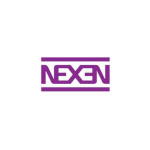 Logo Gomme Nexen