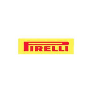Logo Gomme pneumatici Pirelli