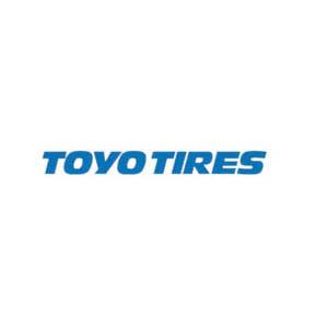 Logo Gomme ToyoTires